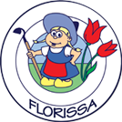 Florissa | Flower Bulbs, Perennials, Roses, Small Fruits & Vegetables in Canada.
