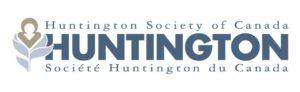 Huntington Society of Canada - Logo