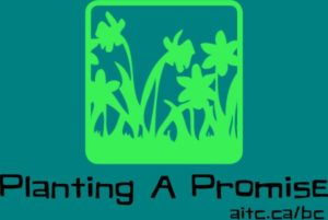 Planting a Promise - Logo