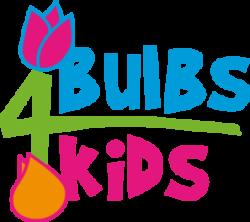 Bulbs 4 Kids - Logo
