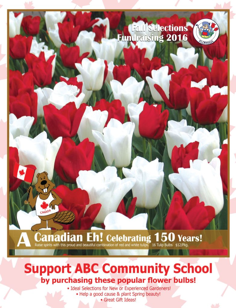 FNR Fall 2016 Brochure - Celebrating 150 Years - Support ABC Community School