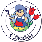 Florissa - Transparent Logo
