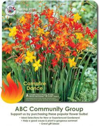 Campfire Dance - Spring 2017 Fundraising - ABC Community Group