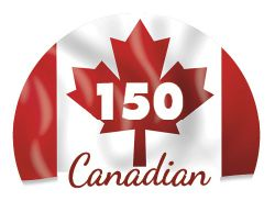 Canada - 150 Year Anniversary Celebration